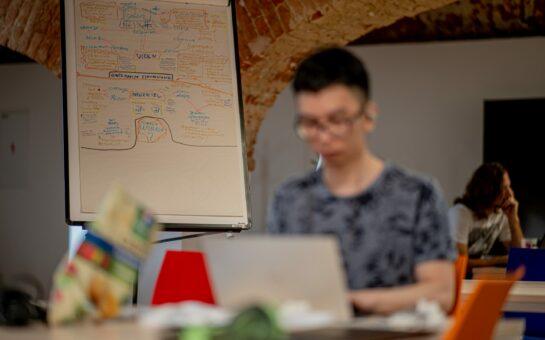 Hackathon na vzdělávání