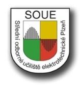 Střední odborné učiliště elektrotechnické Plzeň