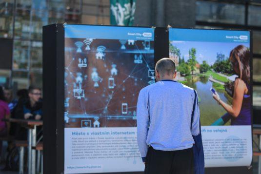 Digitální vesnice , obec